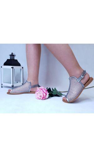 Summer S sandále