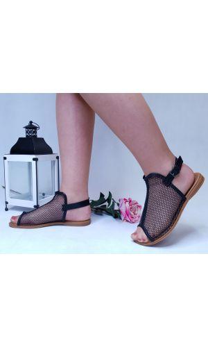 Summer BK sandále